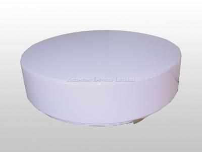 Round Ceiling Lamp - Cake Style