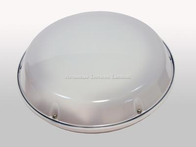 LED Round Ceiling Lamp - Water Defender Style (IP66)